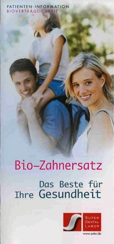 Patienteninformation Bio Zahnersatz 1 1